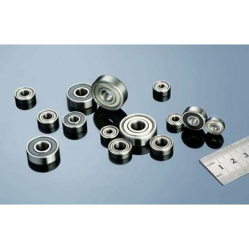 35 mm x 47 mm x 30 mm  ISO NKXR 35 Z Cojinetes Complejos