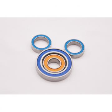 6 mm x 35 mm / The bearing outer ring is blue anodised x 12 mm  INA ZAXFM0635 Cojinetes Complejos